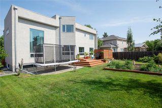 Photo 30: 197 Park Place East in Winnipeg: Tuxedo Residential for sale (1E)  : MLS®# 202021071