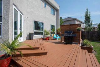 Photo 32: 197 Park Place East in Winnipeg: Tuxedo Residential for sale (1E)  : MLS®# 202021071