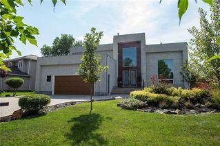 Photo 36: 197 Park Place East in Winnipeg: Tuxedo Residential for sale (1E)  : MLS®# 202021071
