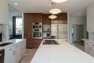Photo 12: 197 Park Place East in Winnipeg: Tuxedo Residential for sale (1E)  : MLS®# 202021071