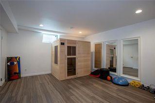 Photo 27: 197 Park Place East in Winnipeg: Tuxedo Residential for sale (1E)  : MLS®# 202021071