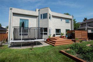 Photo 34: 197 Park Place East in Winnipeg: Tuxedo Residential for sale (1E)  : MLS®# 202021071