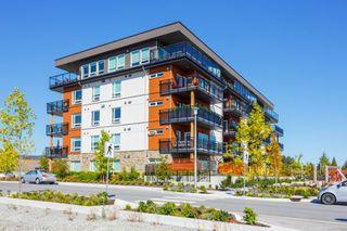 Photo 2: 304 2500 Hackett Cres in : CS Turgoose Condo Apartment for sale (Central Saanich)  : MLS®# 855268
