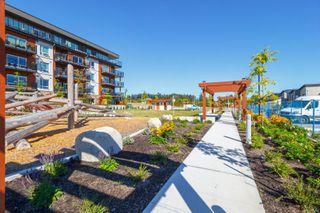Photo 34: 304 2500 Hackett Cres in : CS Turgoose Condo Apartment for sale (Central Saanich)  : MLS®# 855268