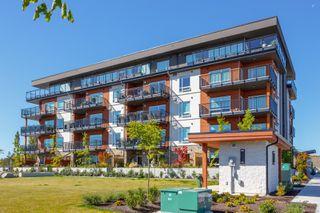 Photo 1: 304 2500 Hackett Cres in : CS Turgoose Condo Apartment for sale (Central Saanich)  : MLS®# 855268