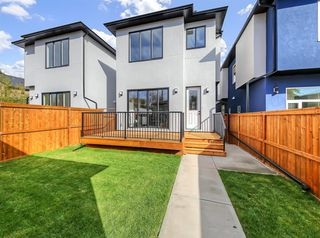 Photo 31: 2519 18 Street NW in Calgary: Capitol Hill Detached for sale : MLS®# A1032180