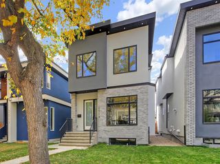 Photo 1: 2519 18 Street NW in Calgary: Capitol Hill Detached for sale : MLS®# A1032180
