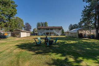 Photo 25: 5873 172A Street in Surrey: Cloverdale BC 1/2 Duplex for sale (Cloverdale)  : MLS®# R2497442