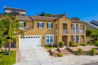 Photo 2: LA MESA House for sale : 5 bedrooms : 3945 SACRAMENTO DR