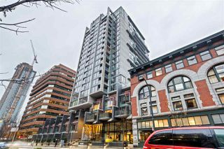 "Main Photo: 503 1133 HORNBY Street in Vancouver: Downtown VW Condo for sale in ""Addition"" (Vancouver West)  : MLS®# R2520582"