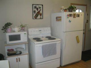 Photo 5: 2073 Gallagher Avenue in WINNIPEG: Brooklands / Weston Residential for sale (West Winnipeg)  : MLS®# 1105424
