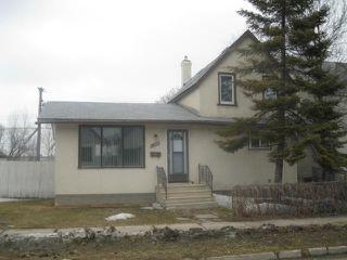 Photo 1: 2073 Gallagher Avenue in WINNIPEG: Brooklands / Weston Residential for sale (West Winnipeg)  : MLS®# 1105424