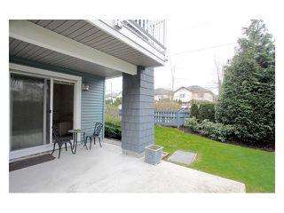 "Photo 10: 15 9533 GRANVILLE Avenue in Richmond: McLennan North Townhouse for sale in ""GRANVILLE GREENE"" : MLS®# V882310"