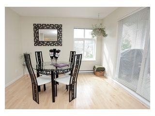 "Photo 4: 15 9533 GRANVILLE Avenue in Richmond: McLennan North Townhouse for sale in ""GRANVILLE GREENE"" : MLS®# V882310"