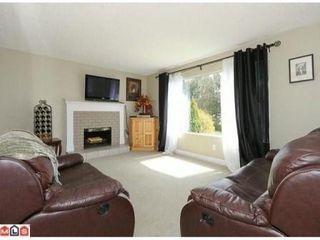 Photo 4: 34725 MIERAU Street in Abbotsford: Abbotsford East House for sale : MLS®# F1118438