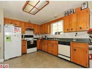 Photo 5: 34725 MIERAU Street in Abbotsford: Abbotsford East House for sale : MLS®# F1118438