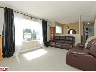 Photo 3: 34725 MIERAU Street in Abbotsford: Abbotsford East House for sale : MLS®# F1118438