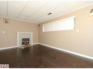 Photo 8: 34725 MIERAU Street in Abbotsford: Abbotsford East House for sale : MLS®# F1118438