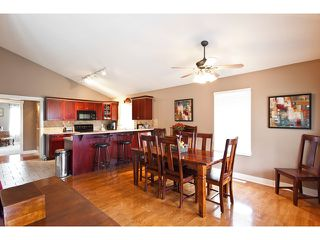 Photo 15: 23694 KANAKA Way in Maple Ridge: Cottonwood MR House for sale : MLS®# V901228