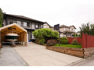Photo 20: 23694 KANAKA Way in Maple Ridge: Cottonwood MR House for sale : MLS®# V901228