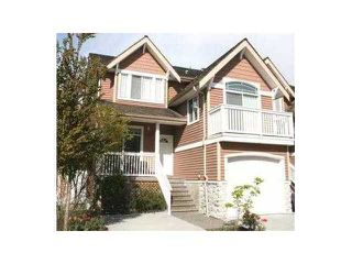 "Photo 5: 18 1506 EAGLE MOUNTAIN Drive in Coquitlam: Westwood Plateau Townhouse for sale in ""RIVER ROCK"" : MLS®# V903306"