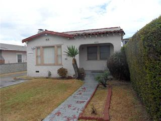 Photo 3: NORMAL HEIGHTS Property for sale: 4364-4374 39th in San Diego