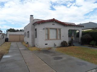 Photo 1: NORMAL HEIGHTS Property for sale: 4364-4374 39th in San Diego