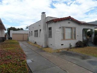 Photo 2: NORMAL HEIGHTS Property for sale: 4364-4374 39th in San Diego