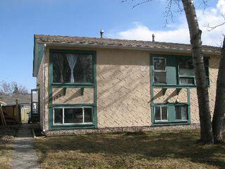 Main Photo: 183 Summerfield Way: Residential for sale (North Kildonan)  : MLS®# 1005497