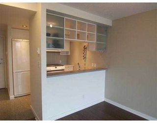 Photo 3: 2303 928 Beatty Street in Vancouver: Yaletown Condo for sale (Vancouver West)  : MLS®# V732881