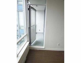Photo 8: 2303 928 Beatty Street in Vancouver: Yaletown Condo for sale (Vancouver West)  : MLS®# V732881
