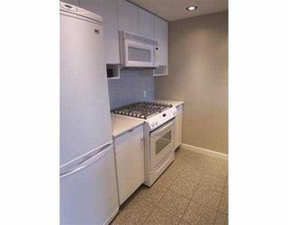 Photo 5: 2303 928 Beatty Street in Vancouver: Yaletown Condo for sale (Vancouver West)  : MLS®# V732881
