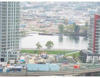 Photo 2: 2303 928 Beatty Street in Vancouver: Yaletown Condo for sale (Vancouver West)  : MLS®# V732881