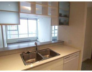Photo 6: 2303 928 Beatty Street in Vancouver: Yaletown Condo for sale (Vancouver West)  : MLS®# V732881