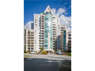 Main Photo: 106 1189 Eastwood Street in Coquitlam: Condo for sale : MLS®# V935761