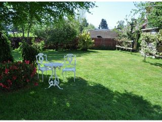 Photo 9: 9637 ST. DAVID Street in CHILLIWACK: Chilliwack N Yale-Well House for sale (Chilliwack)  : MLS®# H1301860