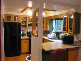 Main Photo: 3219 LONSDALE AV in : Upper Lonsdale Townhouse for sale : MLS®# V838933