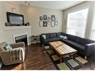 """Photo 6: 16470 60 Avenue in Surrey: Cloverdale BC House for sale in """"Clover Ridge"""" (Cloverdale)  : MLS®# F1326154"""