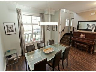 """Photo 4: 16470 60 Avenue in Surrey: Cloverdale BC House for sale in """"Clover Ridge"""" (Cloverdale)  : MLS®# F1326154"""