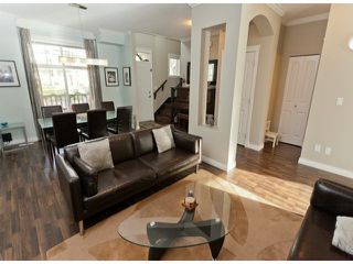 "Photo 5: 16470 60 Avenue in Surrey: Cloverdale BC House for sale in ""Clover Ridge"" (Cloverdale)  : MLS®# F1326154"