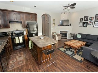 """Photo 8: 16470 60 Avenue in Surrey: Cloverdale BC House for sale in """"Clover Ridge"""" (Cloverdale)  : MLS®# F1326154"""