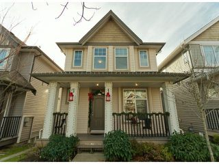 "Photo 19: 16470 60 Avenue in Surrey: Cloverdale BC House for sale in ""Clover Ridge"" (Cloverdale)  : MLS®# F1326154"