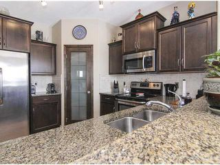 Photo 11: 482 BOULDER CREEK Way: Langdon Residential Attached for sale : MLS®# C3606577