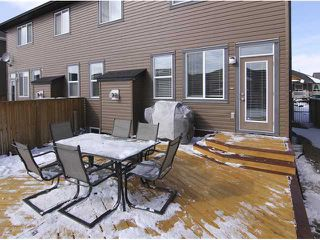 Photo 20: 482 BOULDER CREEK Way: Langdon Residential Attached for sale : MLS®# C3606577