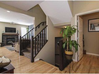 Photo 3: 482 BOULDER CREEK Way: Langdon Residential Attached for sale : MLS®# C3606577