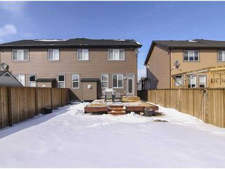 Photo 19: 482 BOULDER CREEK Way: Langdon Residential Attached for sale : MLS®# C3606577