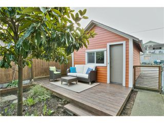 Photo 14: 2880 GRANT Street in Vancouver: Renfrew VE House for sale (Vancouver East)  : MLS®# V1055300