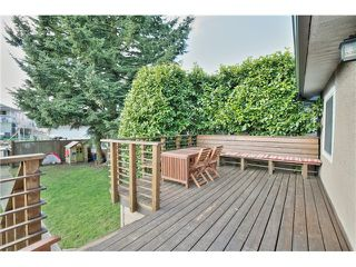 Photo 15: 2880 GRANT Street in Vancouver: Renfrew VE House for sale (Vancouver East)  : MLS®# V1055300