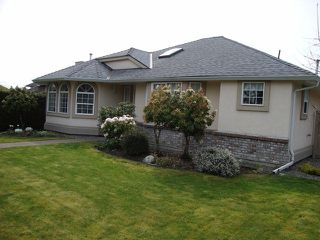 "Photo 2: 19036 64TH Avenue in Surrey: Cloverdale BC House for sale in ""CLAYTON HILL"" (Cloverdale)  : MLS®# F1409309"