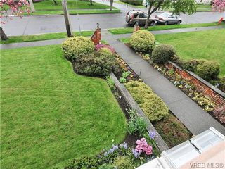 Photo 16: 205 1040 Rockland Ave in VICTORIA: Vi Downtown Condo Apartment for sale (Victoria)  : MLS®# 668312